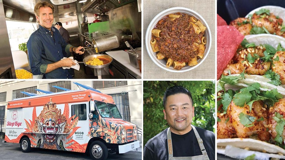 How L.A. Food Trucks Are Shifting During Shutdowns