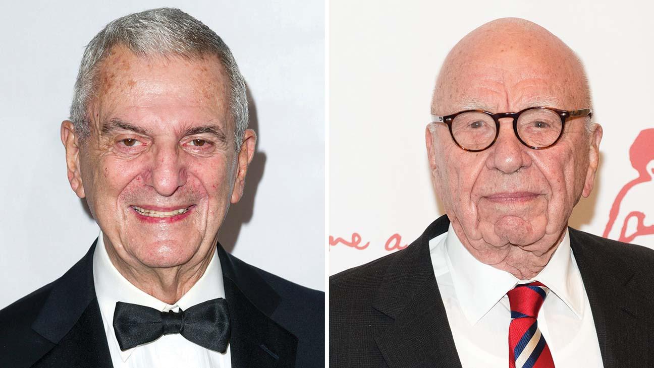 Rupert Murdoch, Michael Ovitz and More Honor Late Howard J. Rubenstein in Zoom Memorial