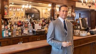 Jon Hamm, Audrey Hepburn's Madame Tussauds Wax Figures Booked for NY Steak House