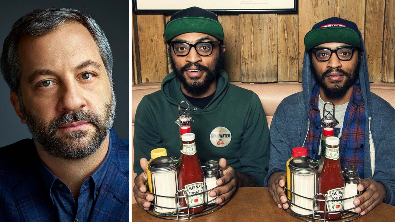 Lucas Bros to Write, Star In Semi-Autobiographical Comedy for Universal, Judd Apatow
