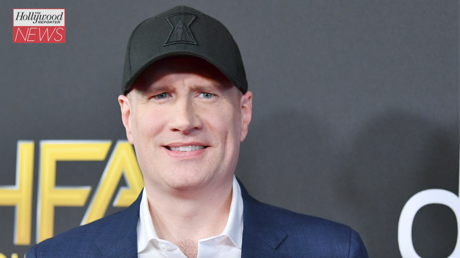 Kevin Feige On 'WandaVision' Second Season, 'Loki' and More Upcoming Marvel Series | THR News