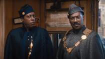 'Coming 2 America' Scores Biggest Streaming Opening Weekend of Past Year, Survey Says