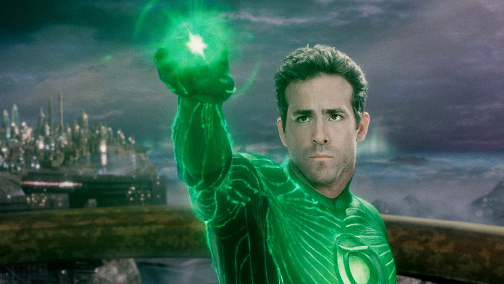 Ryan Reynolds Won't Appear in Zack Snyder's 'Justice League' - Hollywood Reporter