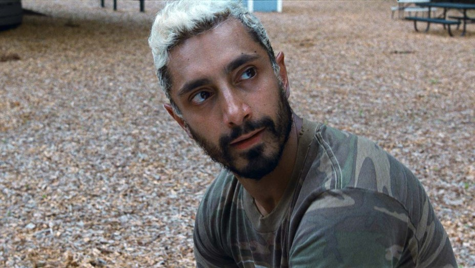 Riz Ahmed Sound of Metal