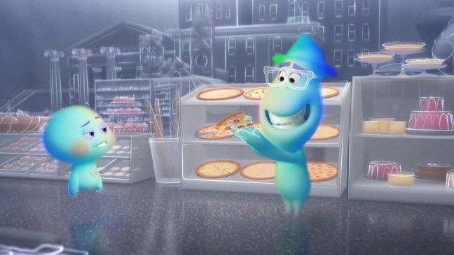 Golden Globes: Pixar's 'Soul' Wins Best Animated Feature — But Is Kemp Powers One of the Winners?