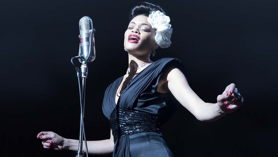 Andra Day The United States vs Billie Holiday
