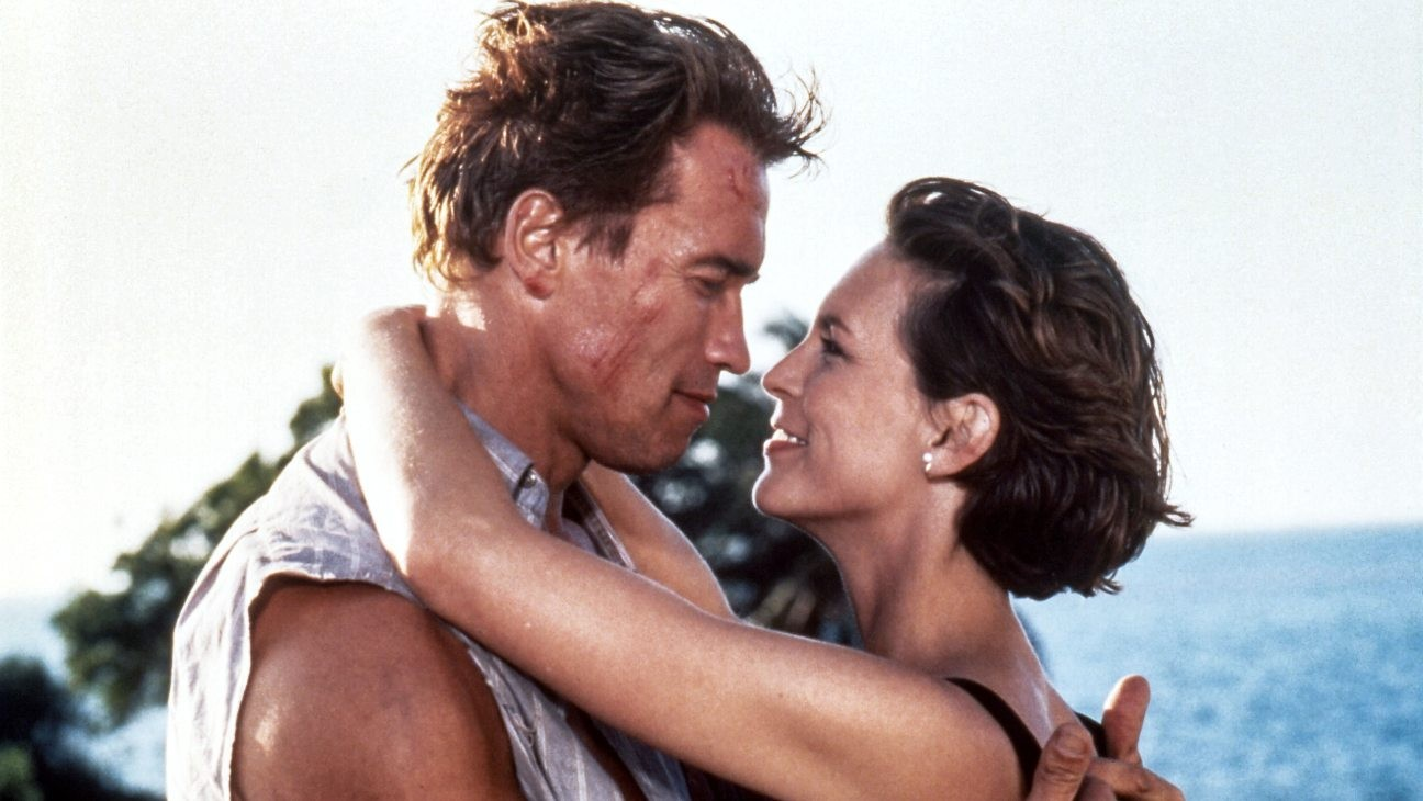 'True Lies' Reboot From James Cameron in the Works at CBS