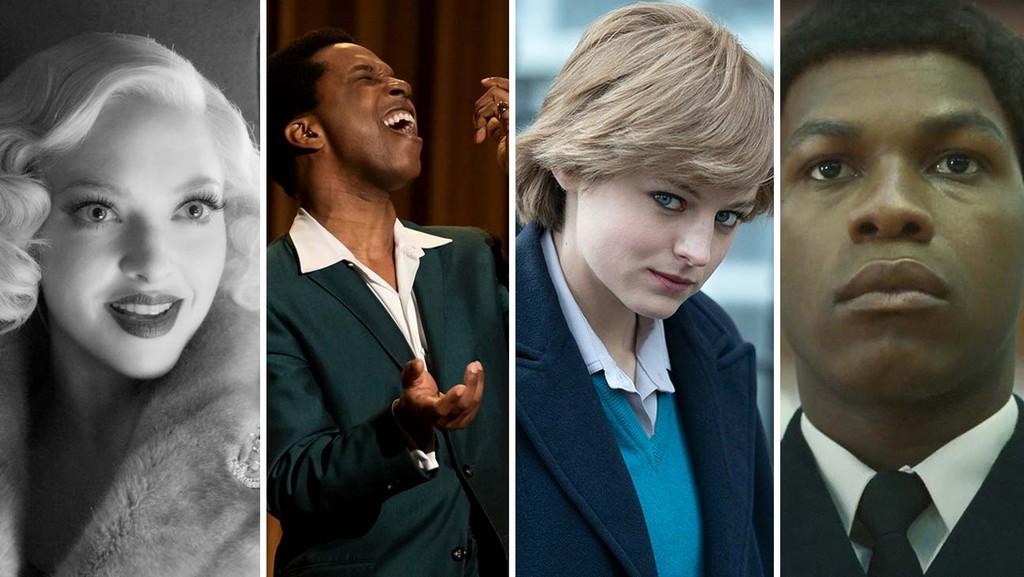 Golden Globes Nominations List of Nominees