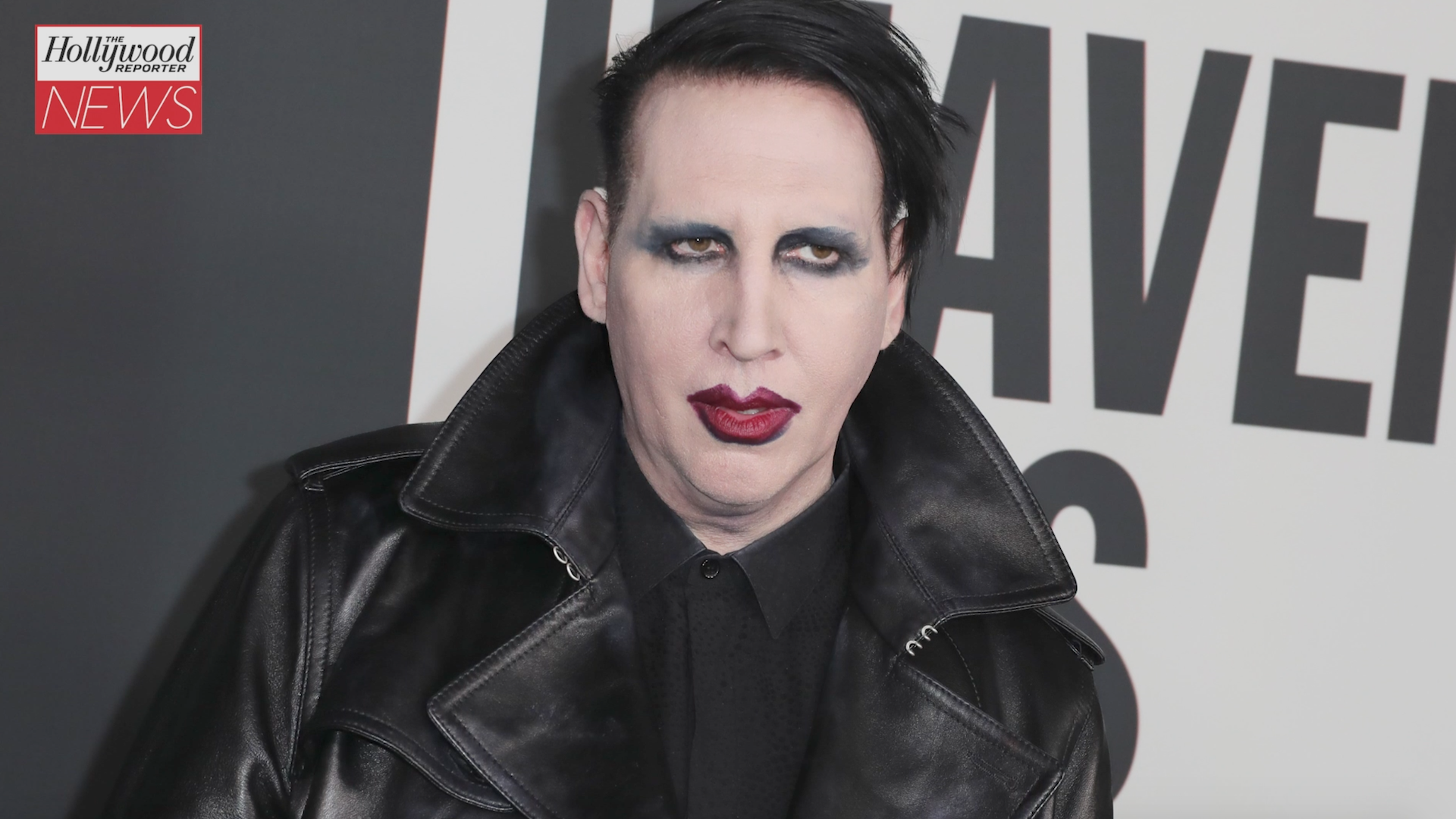 L.A. Sheriff's Department Investigating Marilyn Manson Abuse Allegations