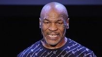 """'Iron Mike' Limited Series a Go at Hulu as Tyson Blasts Streamer for """"Tone-Deaf Cultural Misappropriation"""""""