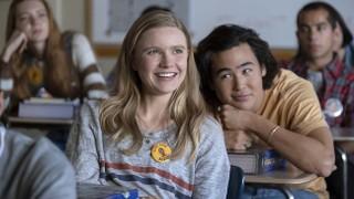'Moxie': Film Review