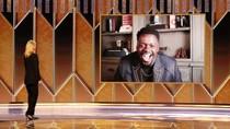 Golden Globes: Daniel Kaluuya Nabs First Film Award of Night
