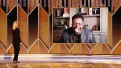 Golden Globes Suffer Tech Glitch as Daniel Kaluuya's Audio Cuts Out in First Award