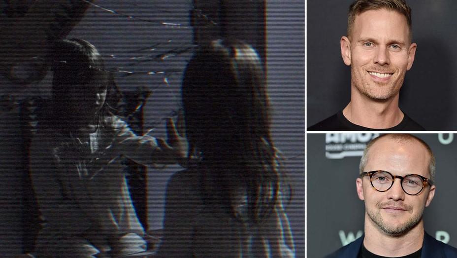 Paranormal Activity, Christopher Landon and Will Eubank