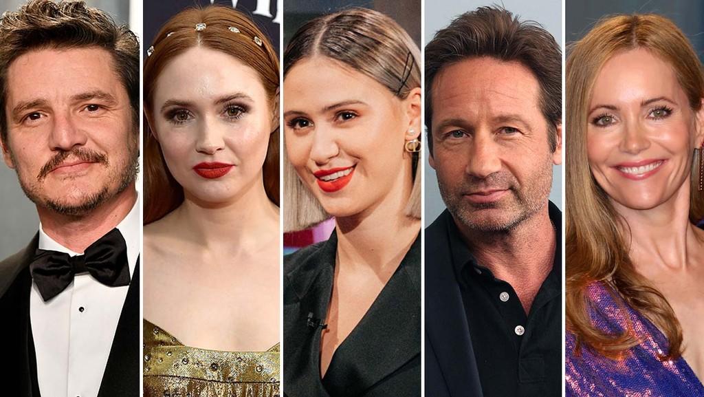 Pedro Pascal, Karen Gillan, Maria Bakalova to Star in Judd Apatow Pandemic-Inspired Comedy 'The Bubble' - Hollywood Reporter
