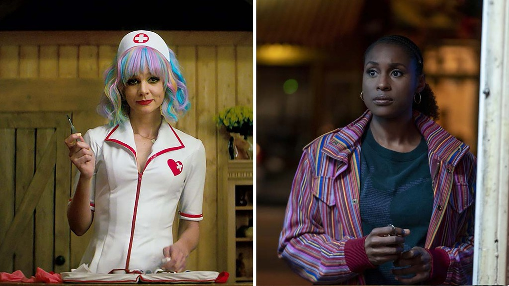 SAG Awards Snubs: 'Mank,' 'Promising Young Woman' Left Out of Best Cast; 'Insecure' Shut Out Again