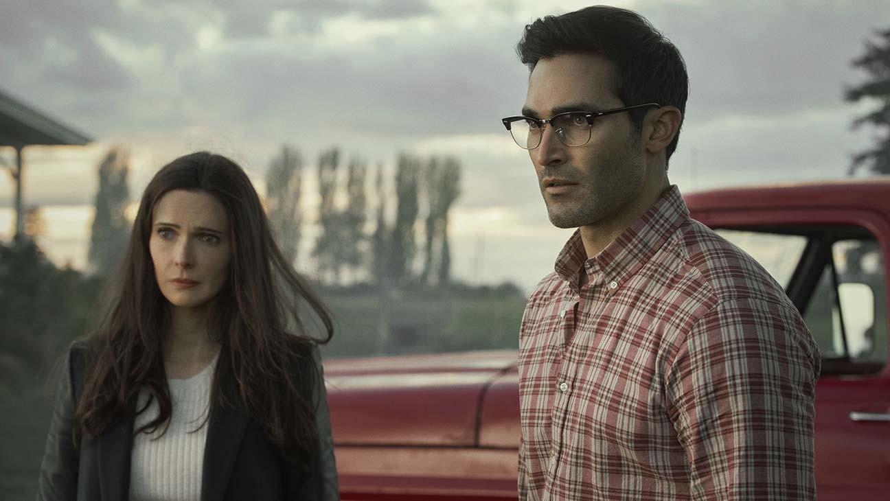 'Superman & Lois': TV Review