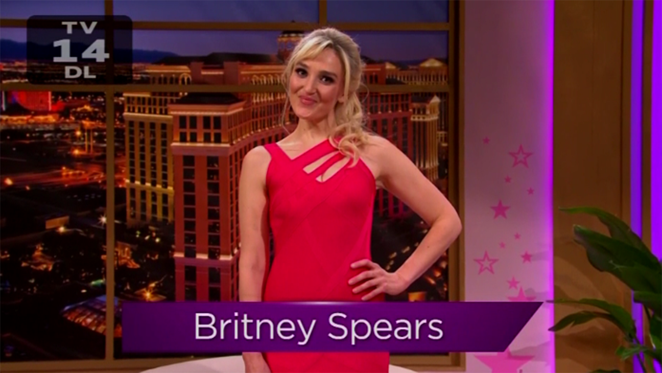 'SNL' Uses Britney Spears to Talk Controversy With Ted Cruz, Gina Carano