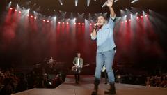 New Zealand's Six60 to Stream TikTok's First Stadium Concert