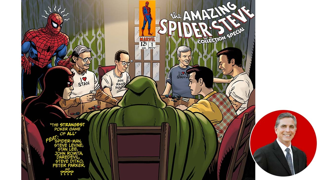 Ultimate Spider-Man Collection to Be Sold Under Heart-Wrenching Circumstances