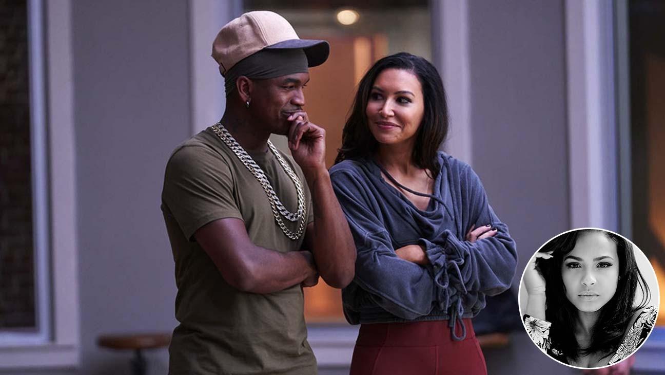Christina Milian Replaces Naya Rivera in Starz's 'Step Up'