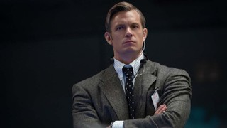 Joel Kinnaman on the Grief and Ambition of 'For All Mankind'