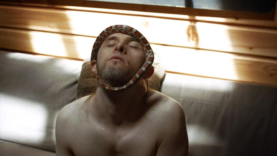 Theo Kermel in 'Theo and the Metamorphosis'