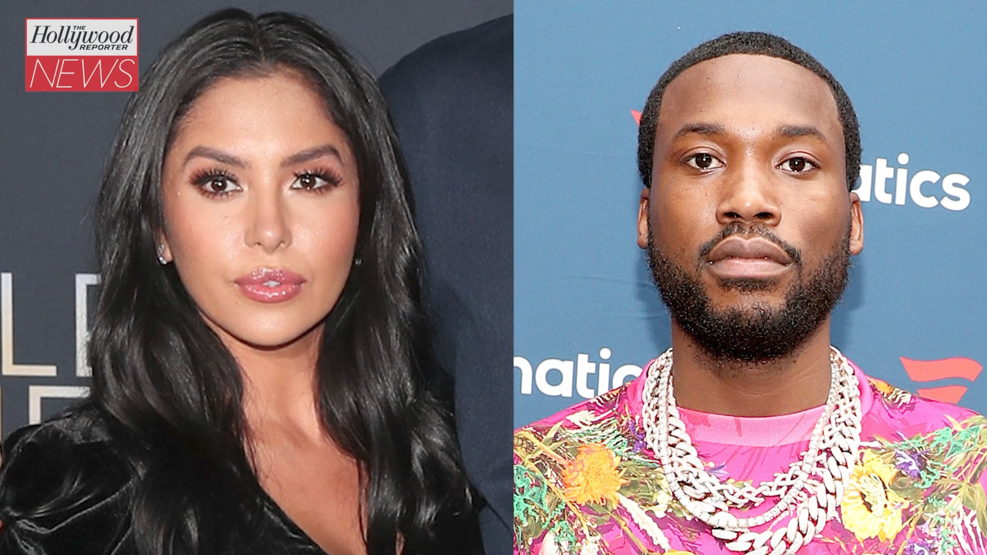 "Vanessa Bryant Slams Meek Mill For ""Insensitive"" Kobe Bryant Lyric 