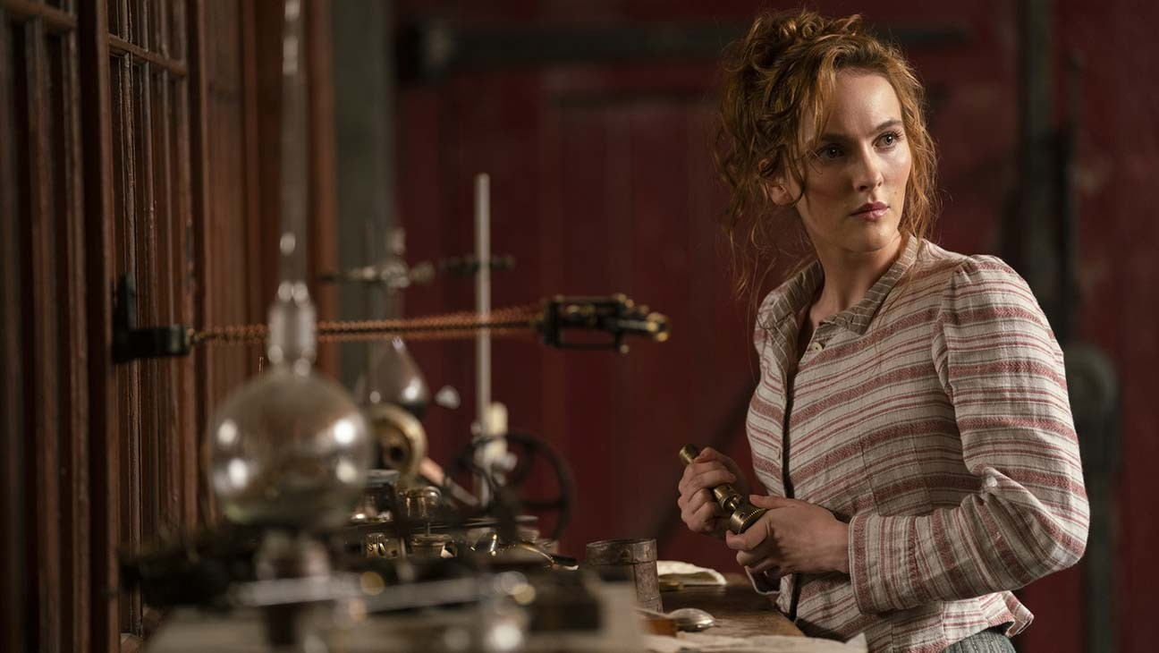 'The Nevers': TV Review