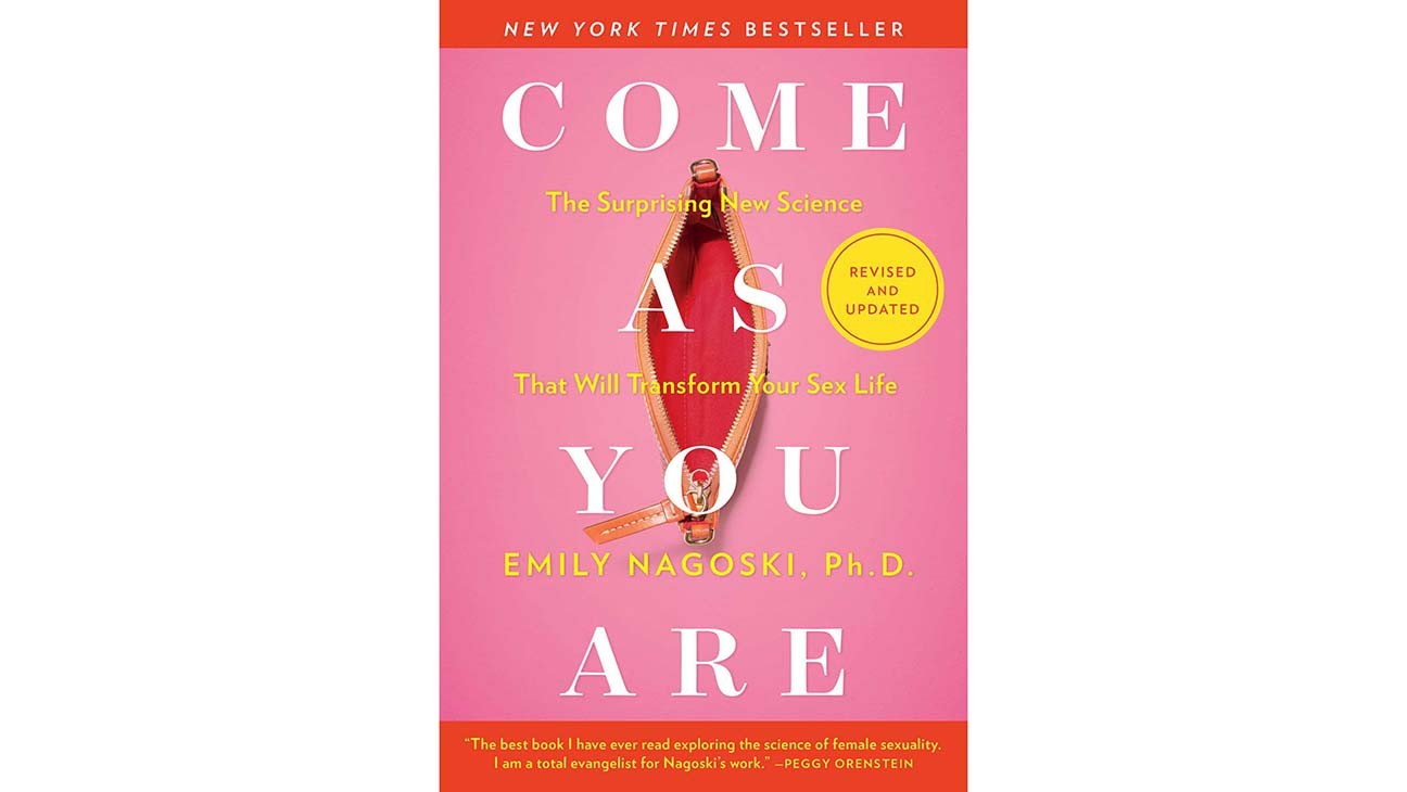 'Come as You Are' Picked Up by Madison Wells for Film, TV
