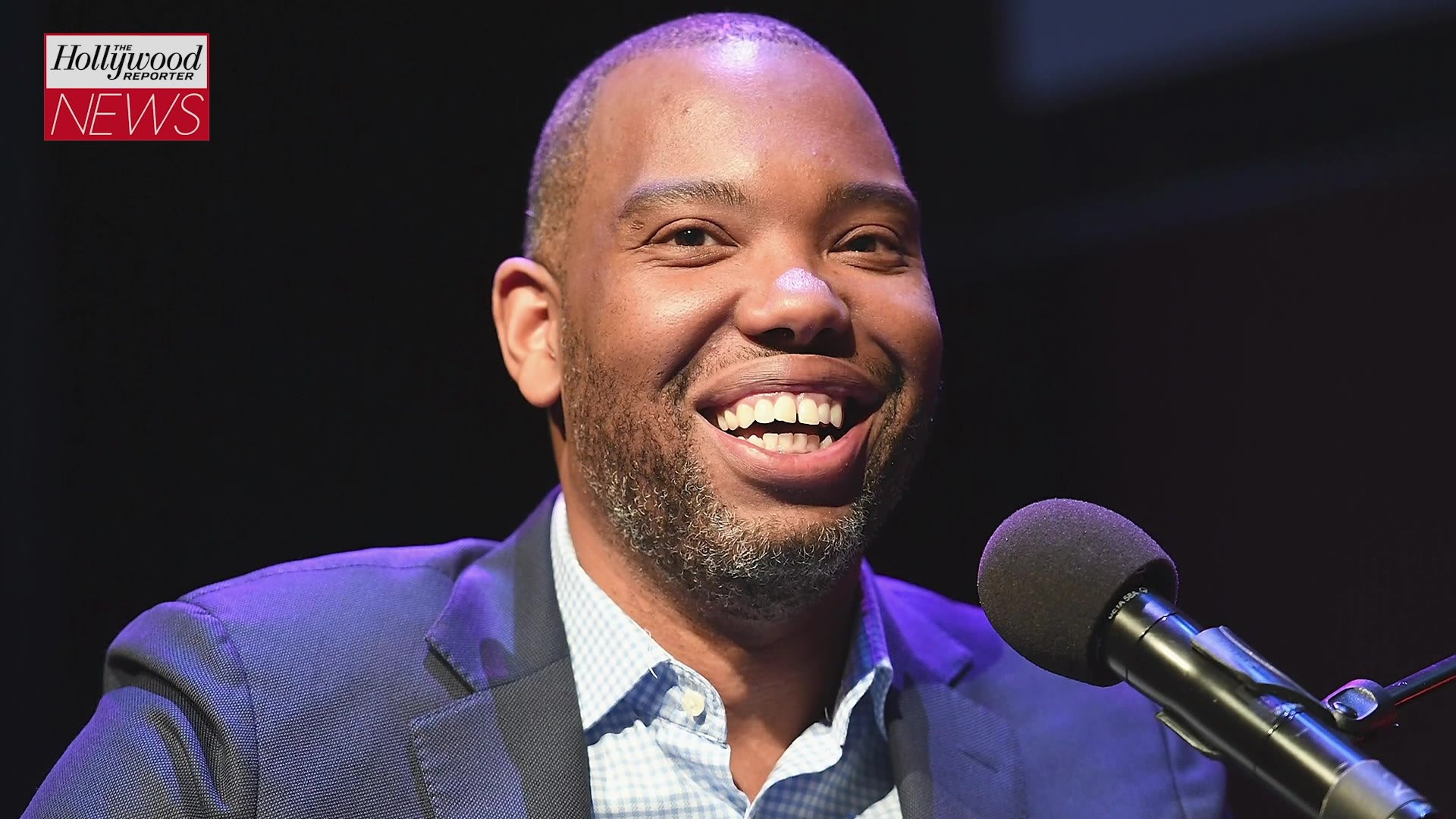 Ta-Nehisi Coates Set to Write New Superman Movie for Warner Bros. | THR News