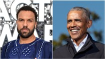 O-T Fagbenle Set as Barack Obama in Showtime's 'First Lady'