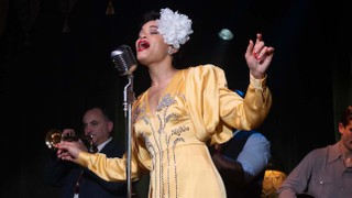 AARP Movies for Grownups Awards: 'The United States vs. Billie Holiday' Named Best Picture