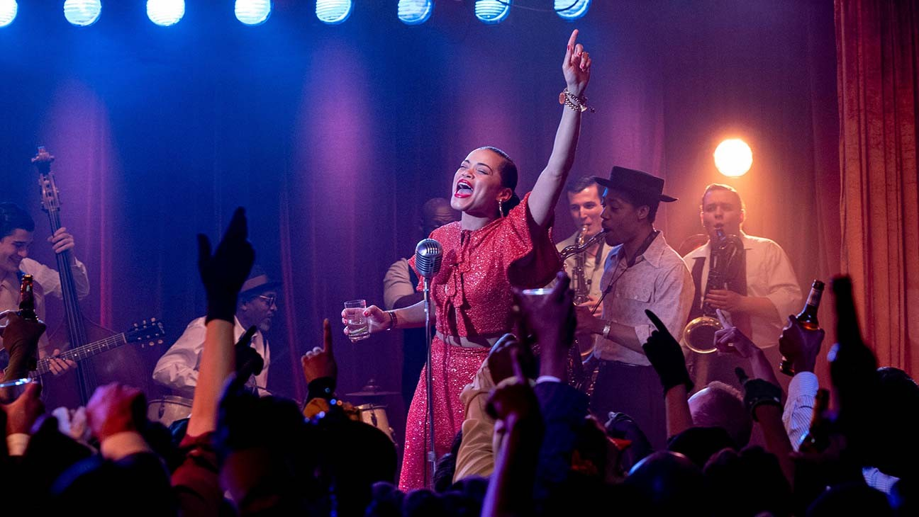 'United States vs. Billie Holiday' Review