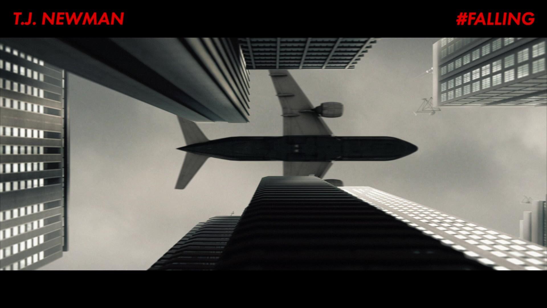 'Falling' Trailer