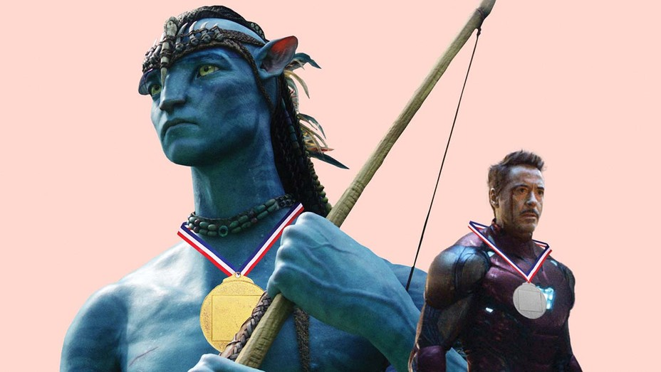 How Avatar Became King Again
