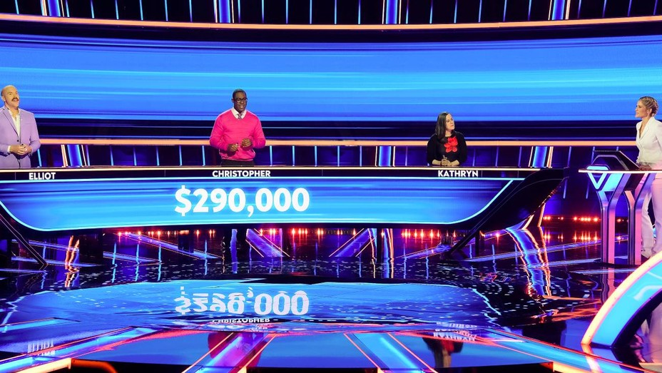 ABC's 'The Chase'