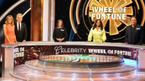 TV Ratings: 'Celebrity Wheel of Fortune' Closes on Demo Low