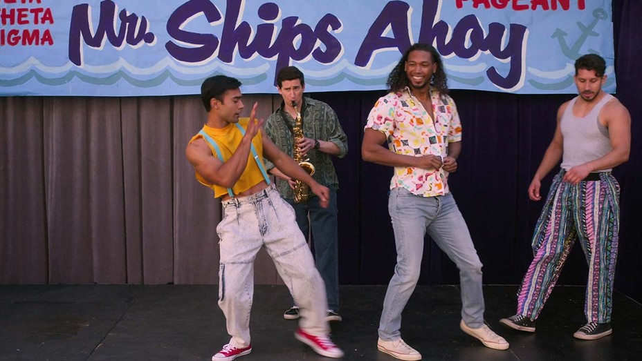 The Goldbergs Mr Ships Ahoy