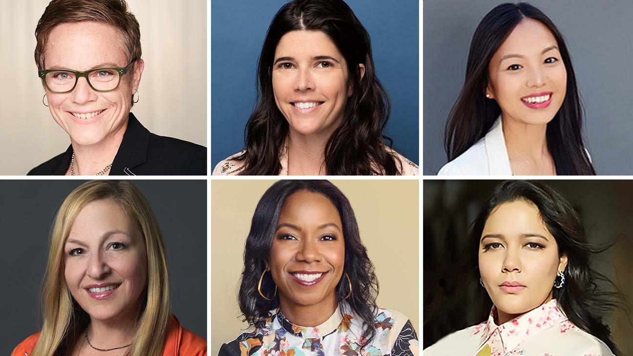 Women in Film Adds Six to Board of Directors