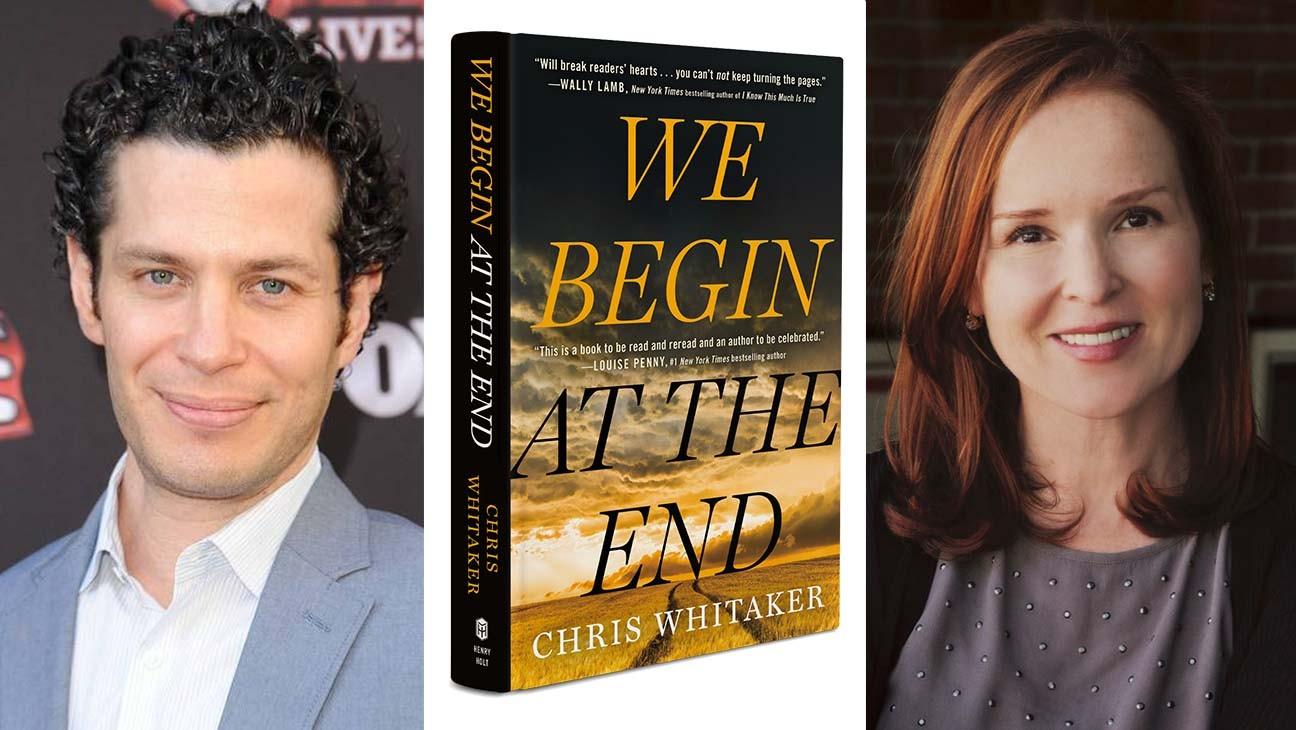20th TV Nabs Rights to Mystery Novel 'We Begin at the End' (Exclusive)