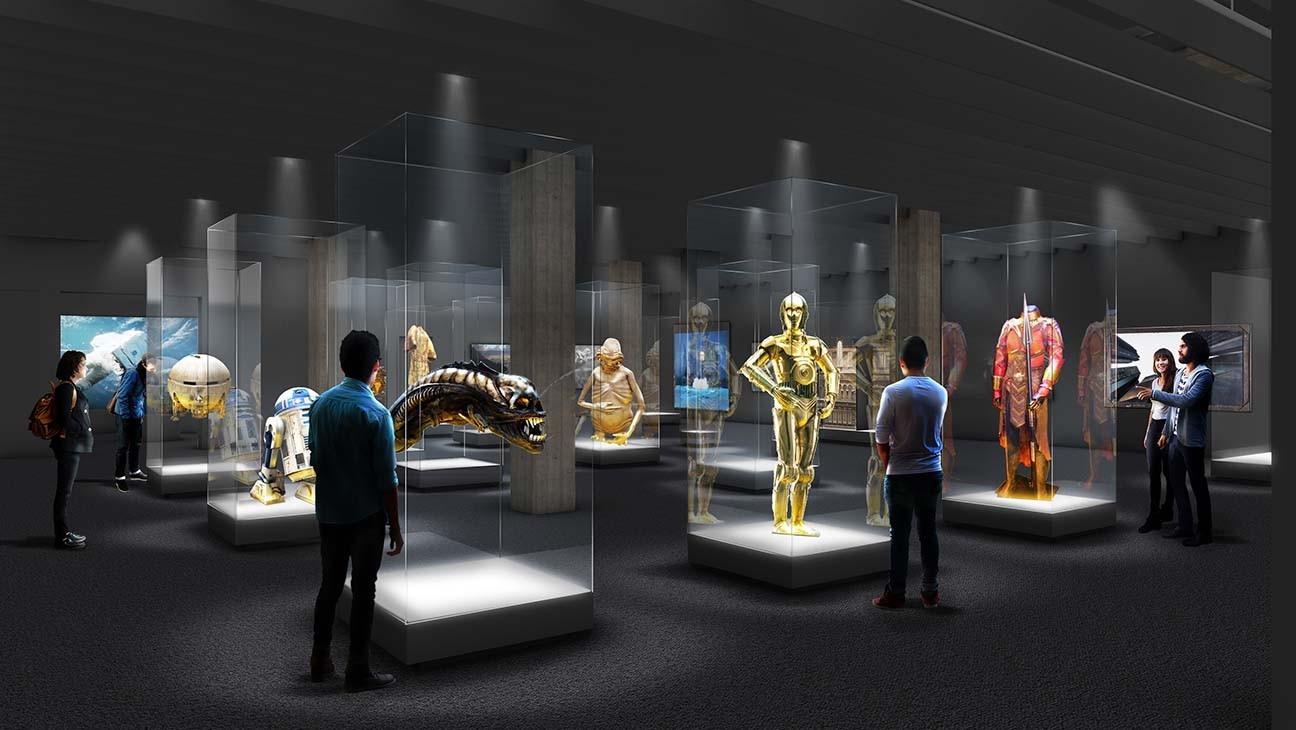 Academy Museum Unveils Programming for Virtual and In-Person Openings