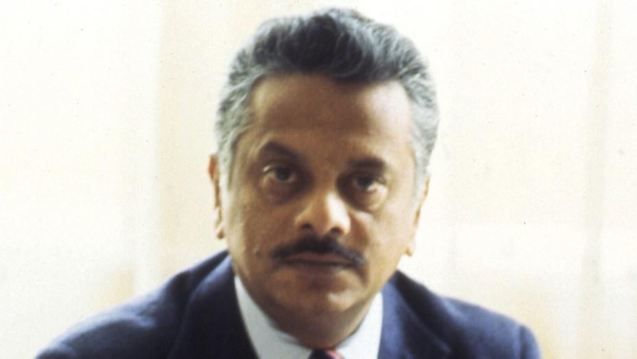 Bhaskar Menon