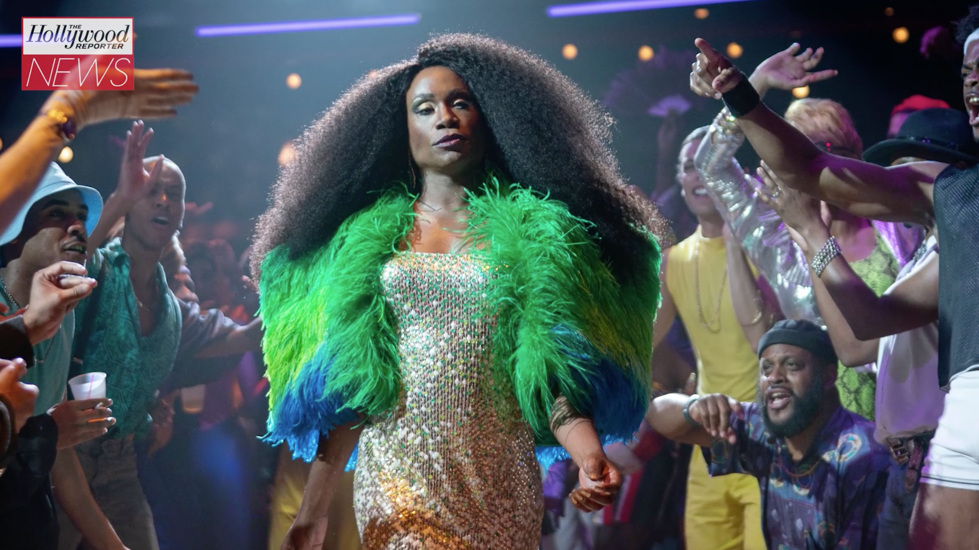 'Pose' Coming to an End With Abbreviated Season 3 on FX | THR News