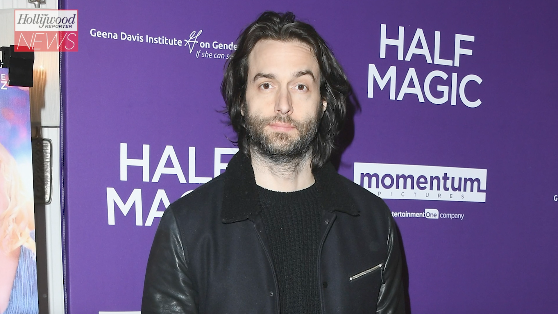 Chris D'Elia Accused of Soliciting Child Pornography in Sexual Exploitation Suit | THR News
