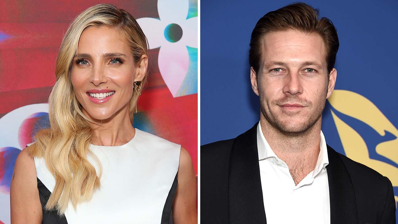 Elsa Pataky, Luke Bracey to Star in Matthew Reilly's 'Interceptor' for Netflix