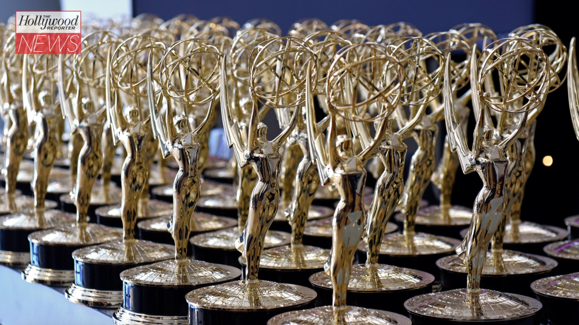 Emmys 2021 Set to Air in September on CBS, Paramount+ | THR News