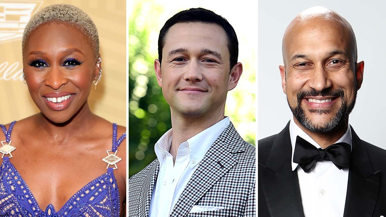 Cynthia Erivo, Joseph Gordon-Levitt to Play the Blue Fairy, Jiminy Cricket in Live-Action 'Pinocchio'