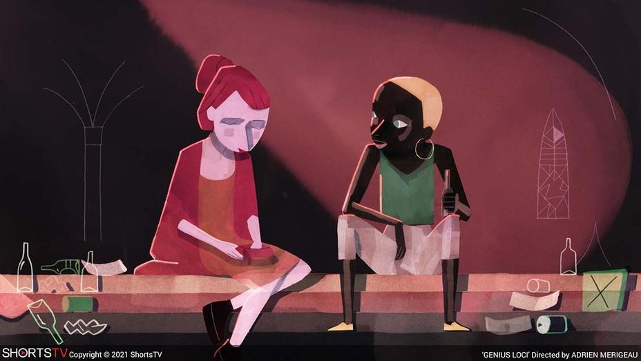 Oscar Nominated Shorts 2021- Animation - GENIUS