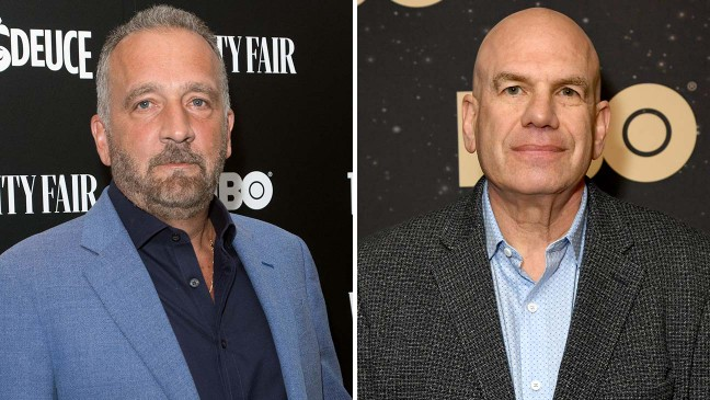 'The Wire's' David Simon, George Pelecanos Reteam for HBO Limited Series